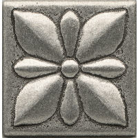 "Ambiance 2"" x 2"" x 1/2"" Trim in Pewter"