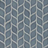 DECPROHABFOLMO - Provincetown Mosaic - Harbor Blue