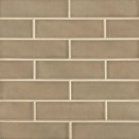 DECPROHIB259 - Provincetown Tile - Highland Brown