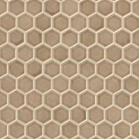 DECPROHIBHEXMO - Provincetown Mosaic - Highland Brown