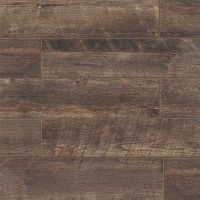 "Barrel 6"" x 24"" x 1/4"" Floor and Wall Tile in Vine"