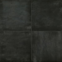 "Chateau 24"" x 24"" x 1/4"" Floor and Wall Tile in Midnight"