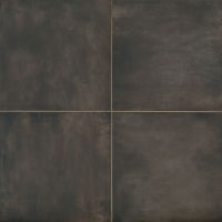 "Chateau 24"" x 24"" x 1/4"" Floor and Wall Tile in Tobacco"
