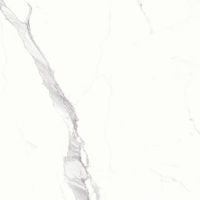 "Magnifica 60"" x 60"" x 1/4"" Floor and Wall Tile in Statuario Super White"