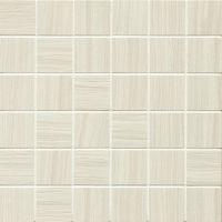 "Matrix 2"" x 2"" Floor and Wall Mosaic in Bright"