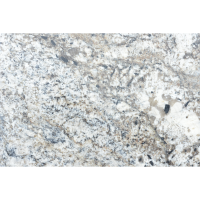 Blue Nile Granite in 3 cm