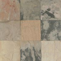 SLTAUTMST1616G - Autumn Mist Tile - Autumn Mist