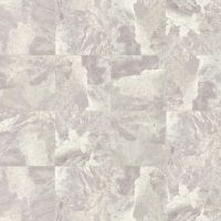 "Classic 12"" x 12"" x 3/8"" Floor and Wall Tile in Bardiglietto"