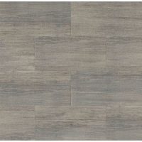 "Materia 3D 12"" x 24"" x 3/8"" Floor and Wall Tile in Heather Grey"