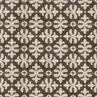 12X12 Florentina Deco Antique Cotto
