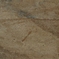 "Raja Slate 12"" x 12"" x 3/8"" Floor and Wall Tile in Kund Multicolor"
