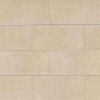 "Metro Plus 12"" x 24"" x 3/8"" Floor and Wall Tile in Country Beige"