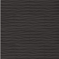TCRWAVB36B - Wave Tile - Black