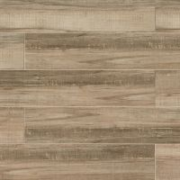 "Forest 8"" x 48"" x 3/8"" Floor and Wall Tile in Ocra"