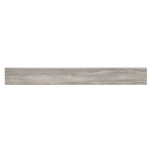 "Athena 3"" x 24"" x 3/8"" Trim in Ash"