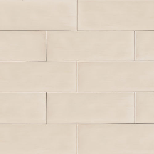 "Winter 8"" x 24"" Wall Tile in Vison"