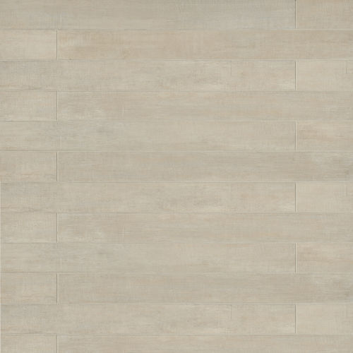 "Barrique 4"" x 40"" Floor & Wall Tile in Blanc"