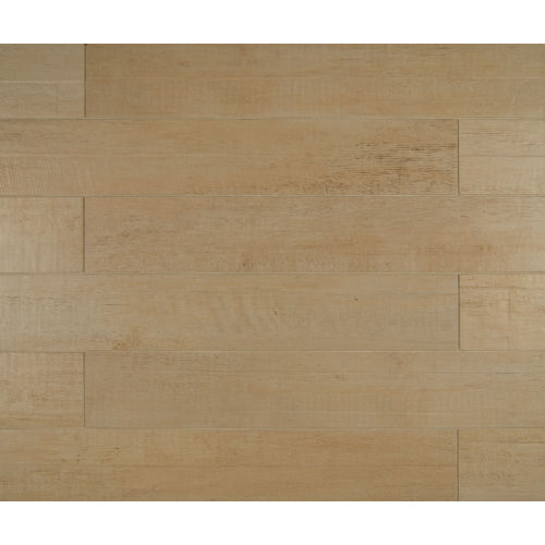"Barrique 4"" x 24"" Floor & Wall Tile in Ecru"