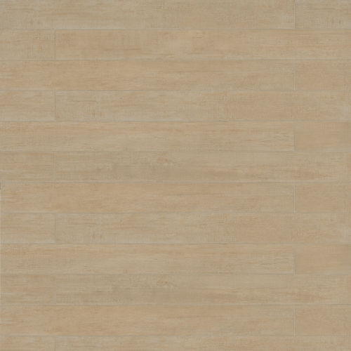 "Barrique 4"" x 40"" Floor & Wall Tile in Ecru"