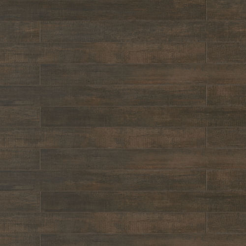 "Barrique 4"" x 40"" Floor & Wall Tile in Fonce"