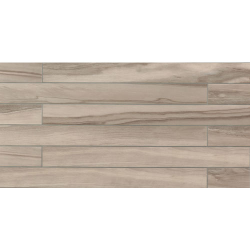 "Epic 4"" x 40"" x 3/8"" Floor and Wall Tile in Taupe"
