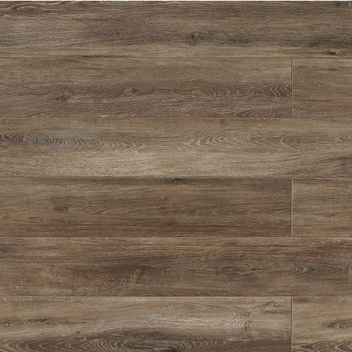 "Othello 8"" x 48"" Floor & Wall Tile in Brown"