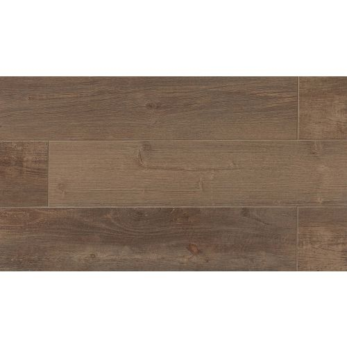"Tahoe 8"" x 40"" Floor & Wall Tile in Barrel"
