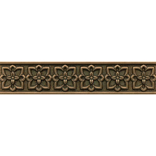 "Ambiance 2.5"" x 12"" Trim in Bronze"