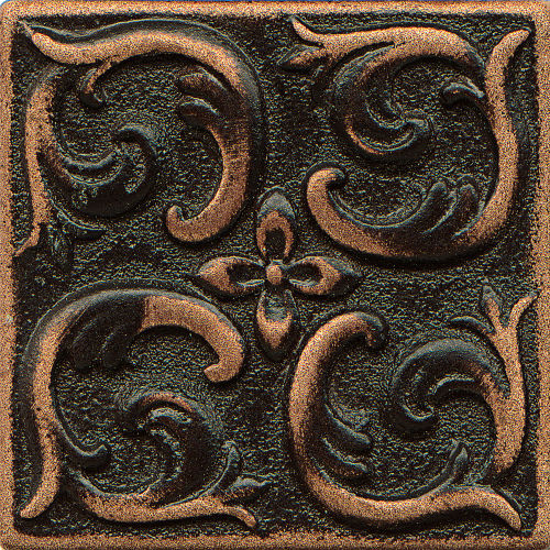 "Ambiance 2"" x 2"" Trim in Venetian Bronze"