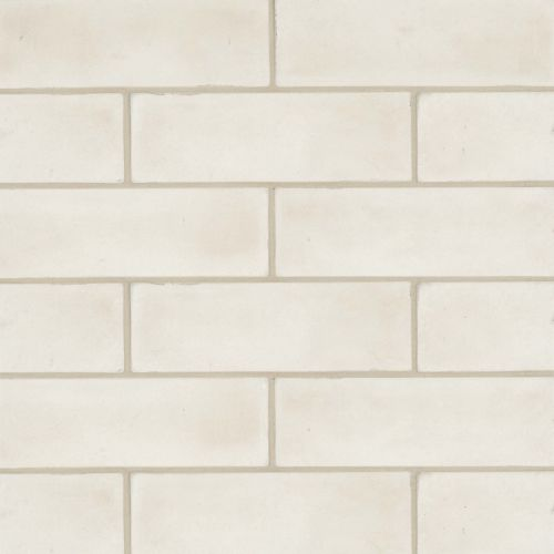 "Avondale 4"" x 12"" Floor & Wall Tile in Early Gray"