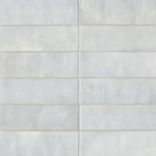 "Cloe 2.5"" x 8"" Wall Tile in Grey"