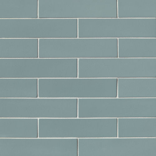 "Costa Allegra 3"" x 12"" Floor & Wall Tile in Tide"