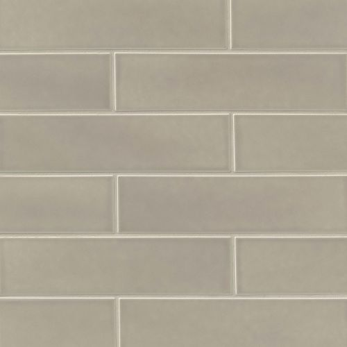 "Provincetown 4"" x 16"" Floor & Wall Tile in Dune Beige"