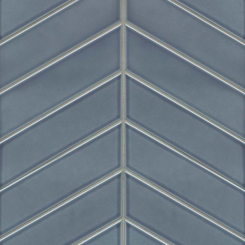 "Provincetown 2.5"" x 9"" Floor & Wall Tile in Harbor Blue"