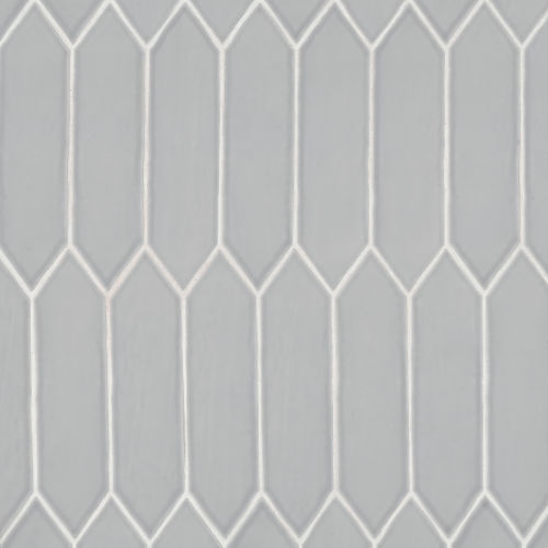 "Reine 3"" x 12"" Wall Tile in Grey"