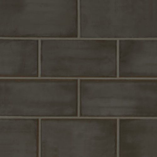 "Chateau 4"" x 8"" Floor & Wall Tile in Tobacco"