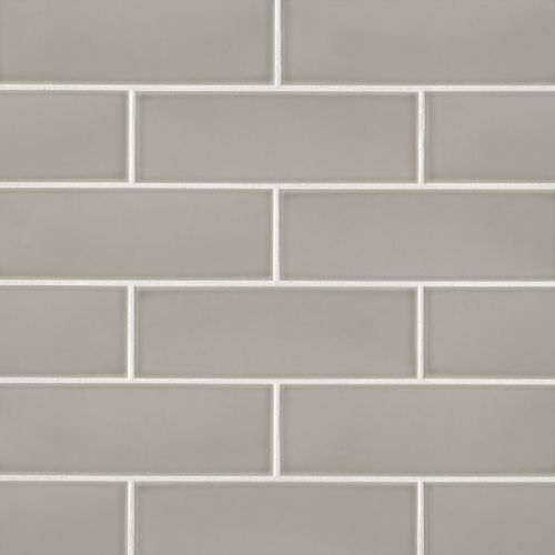 "Grace 4"" x 12"" Wall Tile in Sabbia"