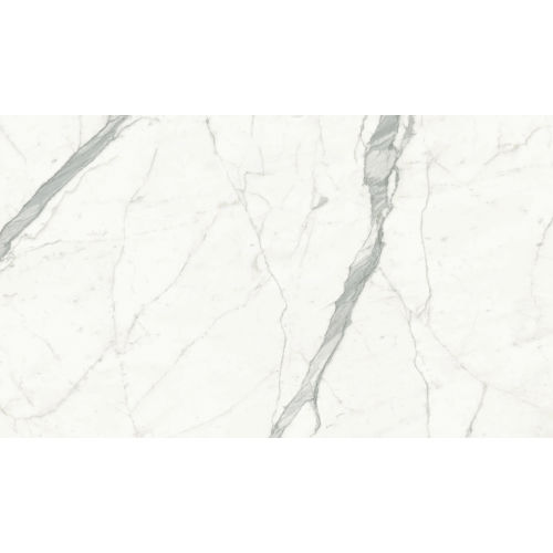 Magnifica Statuario Super White Porcelain in 1/4""