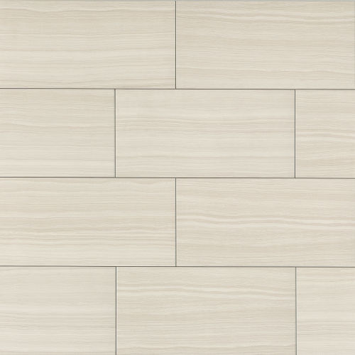 "Matrix 12"" x 24"" x 3/8"" Floor and Wall Tile in Bright"