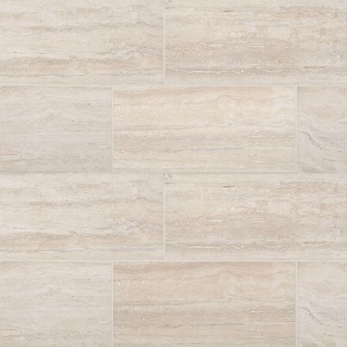 "Toscano 12"" x 24"" Floor & Wall Tile in Classico"
