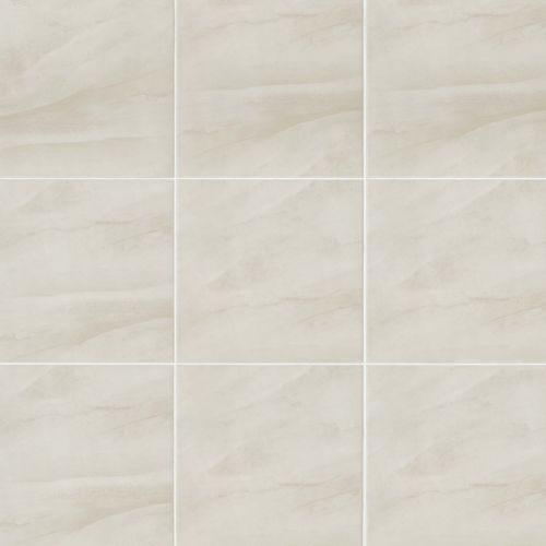 "Serenity 12"" x 12"" Floor & Wall Tile in Grey"