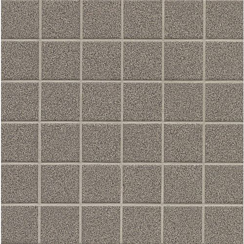 Elements Floor & Wall Mosaic in Dark Grey - Mottled