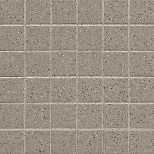 Elements Floor & Wall Mosaic in Grey - Mottled