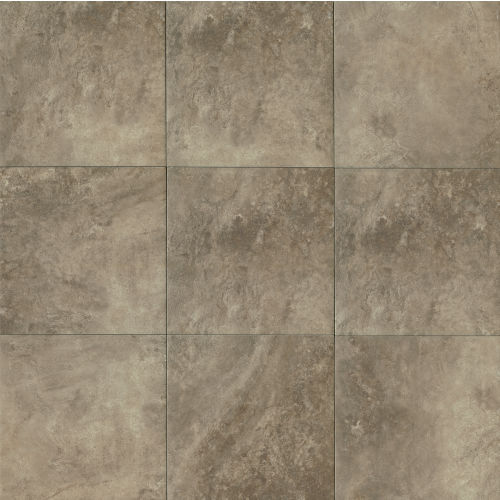 "Stonefire 12"" x 12"" Floor & Wall Tile in Grey"