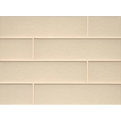 "Manhattan 4"" x 16"" Wall Tile in Cashmere"