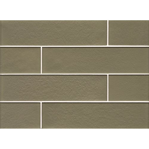 "Manhattan 4"" x 16"" Wall Tile in Mint"