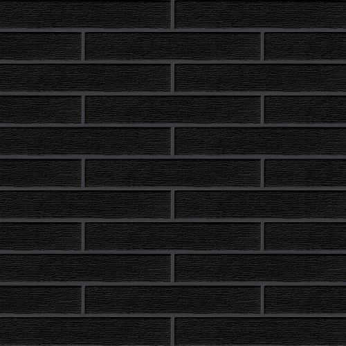 "Verve 2"" x 11.75"" Wall Tile in After Dark"