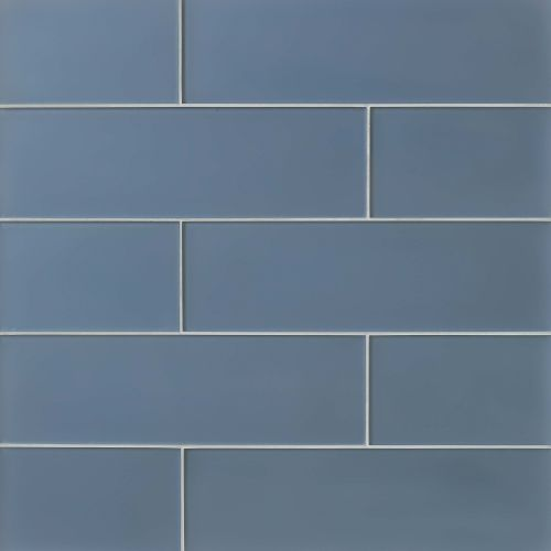 "Verve 6"" x 20"" Wall Tile in Summer Nights"