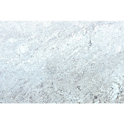 Alaska White Granite in 3 cm