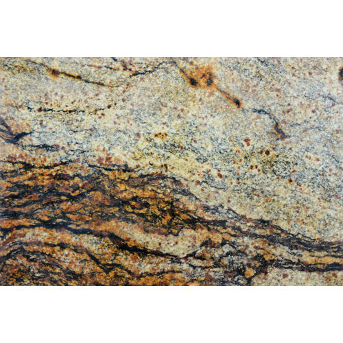 Blue Storm Granite in 3 cm